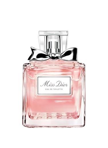 Christian Dior  Miss Dior Edt 100Ml Kadın Parfüm Renksiz